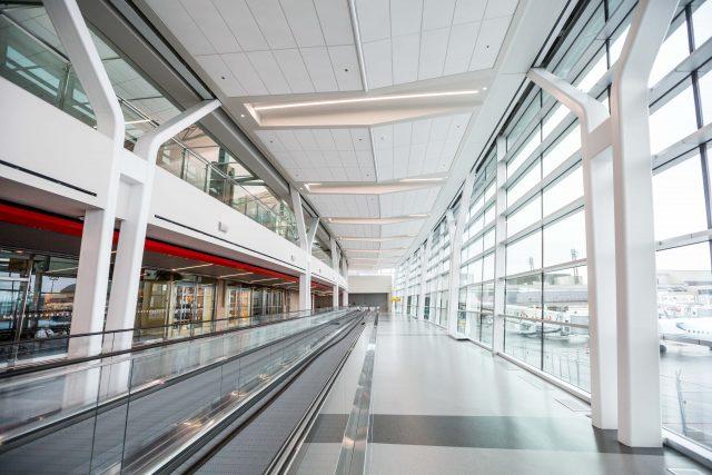 YYC INTERNATIONAL AIRPORT – CALGARY AIRPORT AUTHORITY